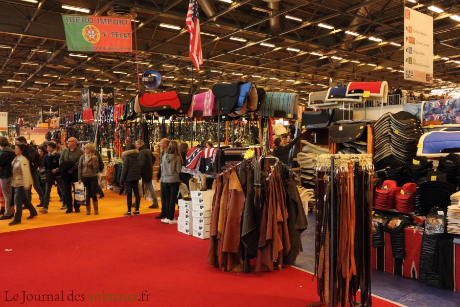 Salon du cheval de paris place l dition 2014 for Salon du cheval montpellier 2017